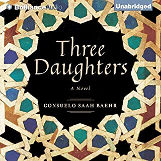 Three Daughters cover art
