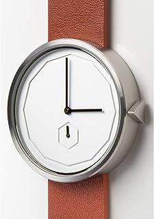 AÃRK Collective Classic Neu Horloge | Zilver