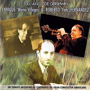 100 Años de Gershwin