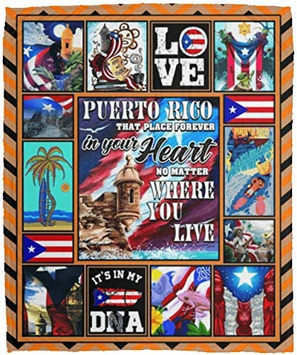 Puerto Rico Roots That Place 至上 in Your No Where Heart L You 限定Special Price Matter