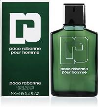 Paco Rabanne, Agua de tocador para hombres - 100 ml.