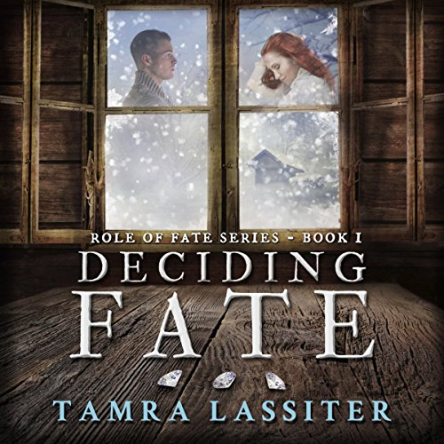 Deciding Fate audiobook cover art