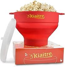 popcorn popper kit