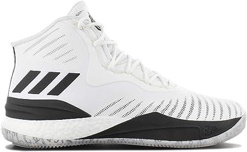 adidas D Rose 8, Scarpe da Basket Uomo, Large