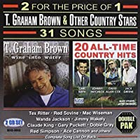 T. Graham Brown & Other Country Stars