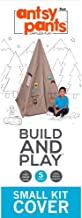 Antsy Pants Camping Tee Pee Fabric Cover
