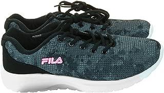 Fila Memory Bethella Training Grey/Black/Pink 9