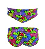 TURBO - Swimsuit WP.Hombre Pineapple, Talla L, Color Royal