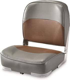 Guide Gear Low-Back Boat Seat