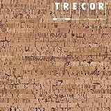 Korkboden TRECOR Korkfertigparkett'MAZARA' mit Klicksystem | Oberfläche: Keramiklackierung | Stärke: 10,5 mm - 3 mm Nutzschicht - Format: 905 x 295 mm - Sie kaufen 1 m²