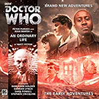 An Ordinary Life (Doctor Who - The Early Adventures)