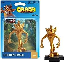 Totaku Crash Bandicoot Golden Edition