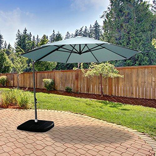 Garden Winds Threshold Umbrella Replacement
