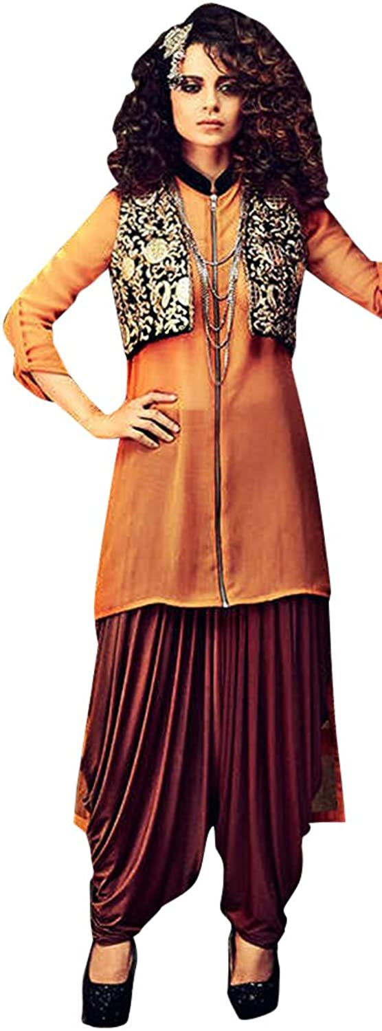 Bollywood Collection of Patiyala Salwar kameez Wedding Ceremony Muslim Bridal Ethnic hit 8