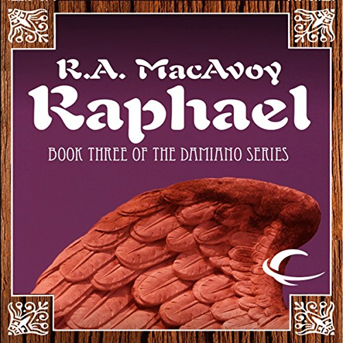 Raphael: Lessons Along a Minor String audiobook cover art