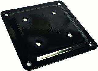 Pylex 10830 fixplak 44 Deck Connector Black - 10 Pack