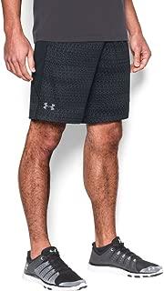 Under Armour Men's Raid Jacquard 10'' Shorts