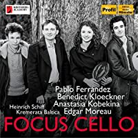 Focus Cello
