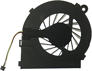 Ventilador HP - 646577-001 compatible con HP-Compaq G G6-1000 | G6-1051SS | G6-1052SS | G6-1215SS | G6-1230SP | G6-1260SP | g6-1350sp | G6-1351SS | G62-454ep | G7-1000 | G7-1259ES | HP-Compaq Pavilion G6-1311es y part number 055417r1s | 636392-001 | 636395-001 | 638401-001 | 646578-001 | far1200epa