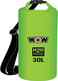 WoW 水上运动 H2O 防水防水功能内置手机袋