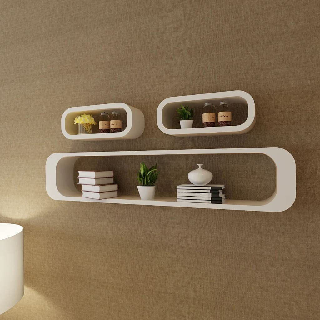 Sale SALE% OFF Floating Bookshelf Decorative Cube Mounted Shelves Wall Challenge the lowest price