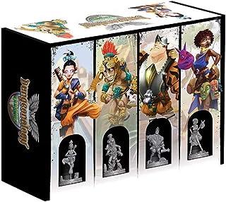 Amazon.es: Juegos de la mesa redonda - HACEMOS ENVÍO URGENTE - Coleccionables: Juguetes y juegos
