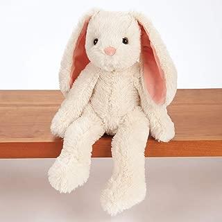 Vermont Teddy Bear Stuffed Bunny - Bunny Stuffed Animal, 15 Inch, Buddy