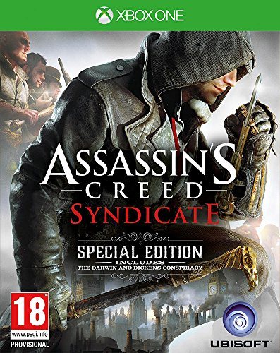commercial assassins creed syndicate test & Vergleich Best in Preis Leistung