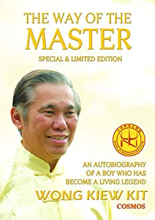 Way of the Master: An Autobiography of a Boy Who Has Become a Living Legend [Idioma Inglés]