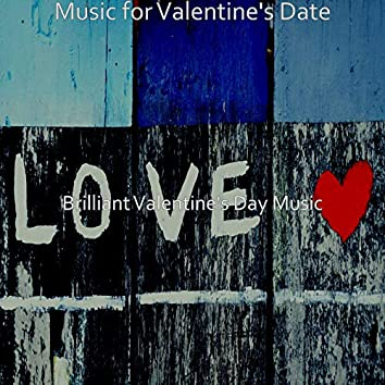 Music for Valentine's Date