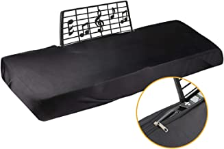 Explore Land Stretchy 61/88 Keys Piano Keyboard Dust Cover w