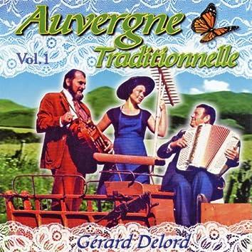 Auvergne Traditionnelle Vol. 1