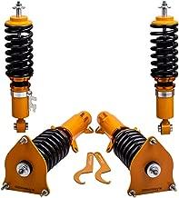 Coilover Shock Spring Suspension for Mini Cooper R50 S R53 02-06 R52 05-08