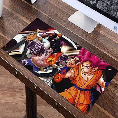 Alfombrillas Gaming Naruto alfombrillas gaming  Marca MKOIJN
