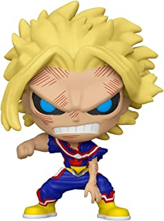 Funko Pop! Animation: My Hero Academia S3 All Might Weakened Hero(GW)(Exc), Action Figure - 44783