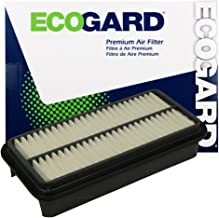 ECOGARD XA4717 Premium Engine Air Filter Fits Toyota Tercel, Paseo