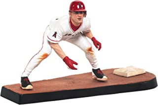 MLB Series 31 Mike Trout Figure