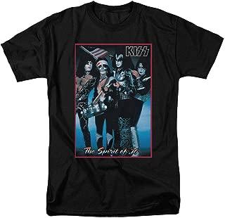 Best spirit band t shirt Reviews