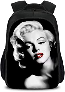marilyn monroe backpack