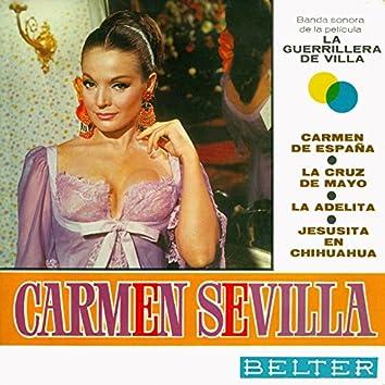 La Guerrillera de Villa (Banda Sonora Original de la Película)