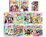 Beverly Hills, 90210: Complete TV Series Seasons 1-10 DVD Collection + Bonus Art Card