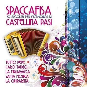 Spaccafisa (20 successi per fisarmonica di)