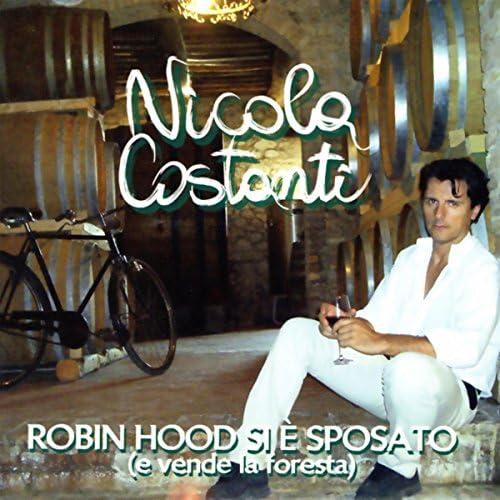 Nicola Costanti