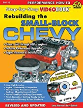 Best building a 350 chevy motor Reviews