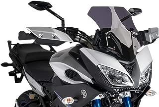 YAMAHA MT-09 Tracer Gt 18 Smoked Puig Touring Dome 9725H for Yamaha MT-09 Tracer 18
