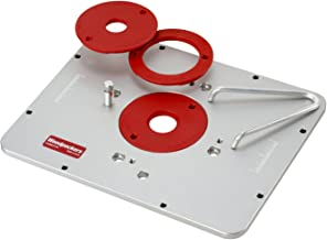 product image for Woodpeckers Precision Woodworking Tools AI690890 Router Mounting Plate