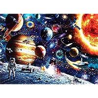Veylin 1000Piece Space Jigsaw Puzzles