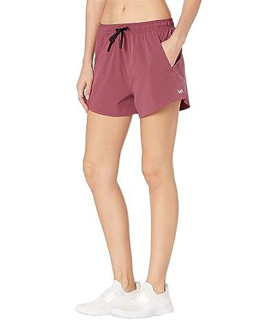 RVCA VA Essential Yogger Shorts