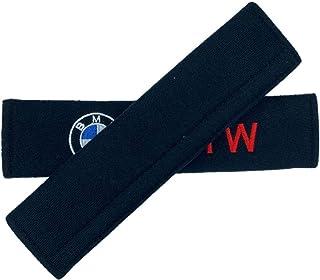 MARLBSTON 2 Pcs Seat Belt Cover Car Seat Belt Shoulder Pads Strap Compatible with Chevrolet Cars