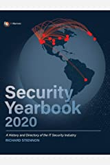 Security Yearbook 2020: A History and Directory of the IT Security Industry Hardcover